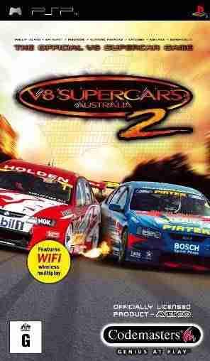 Descargar V8 Supercars 3 Shootout [MULTI5] por Torrent